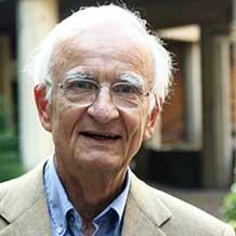 Speaker - Prof. Norman Paech