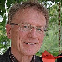 Speaker - Winfried Eisenberg