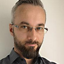 Speaker - Christian Enengl