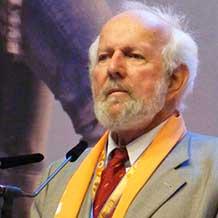 Speaker - E.U. von Weizsaecker