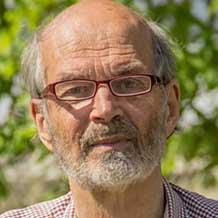 Speaker - Helmut Käss