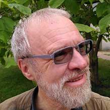 Speaker - Eckehard Binder