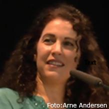Speaker - Nirit Sommerfeld
