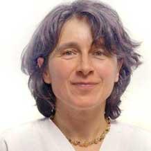 Speaker - Elke Schrage