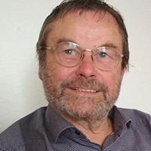 Speaker - Uwe Meier