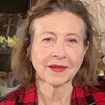 Speaker - Elsa Rassbach