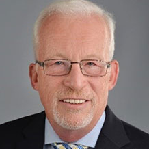 Speaker - Heinz Zemke